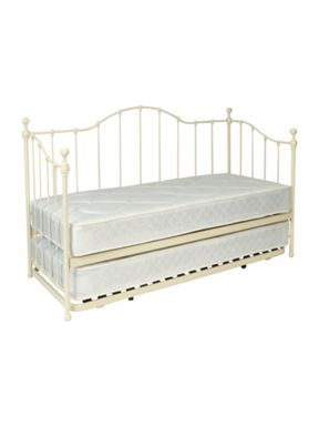 Linea Iris day and guest bed range