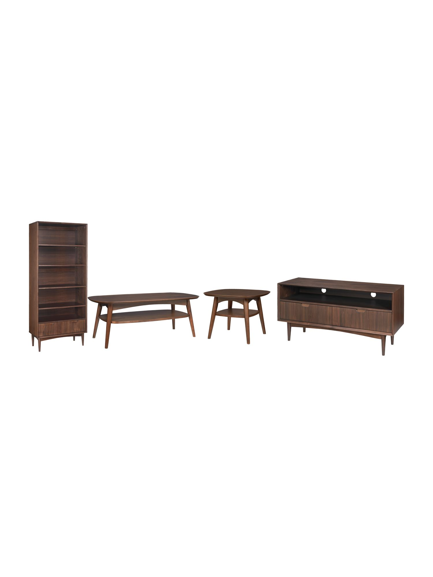 Dean living room range