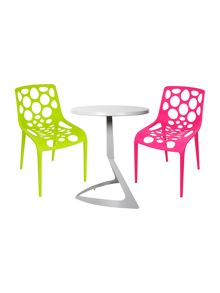 Brights bistro outdoor furniture range
