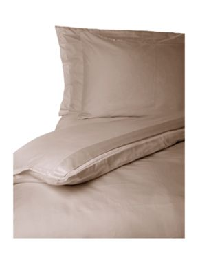 Luxury Hotel Collection 500 thread count sheeting range oyster