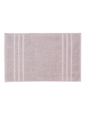 Christy Plush towels in dusk
