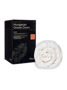 Linea Hungarian goose down all seasons duvets
