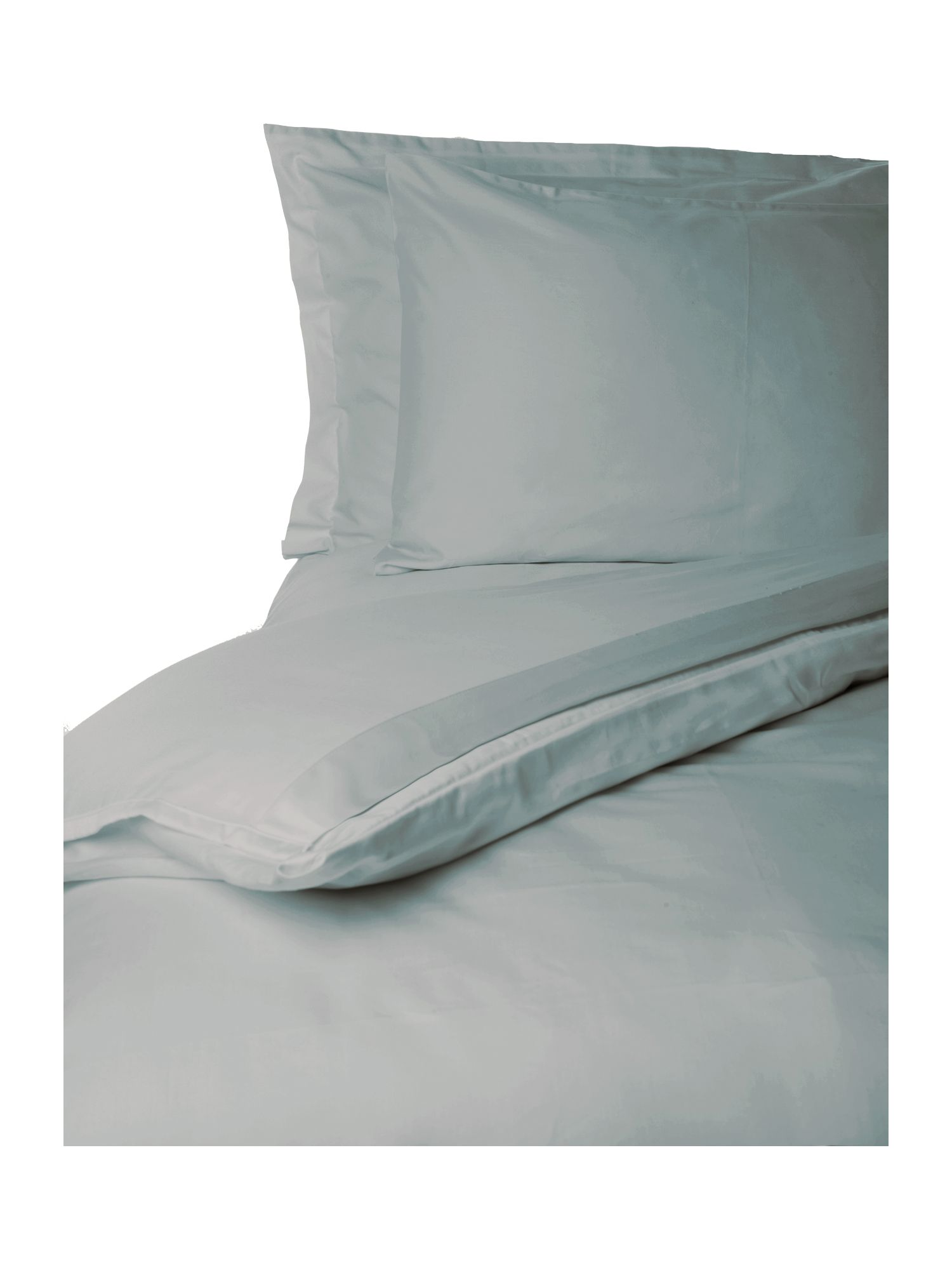 500 thread count duck egg sheeting range