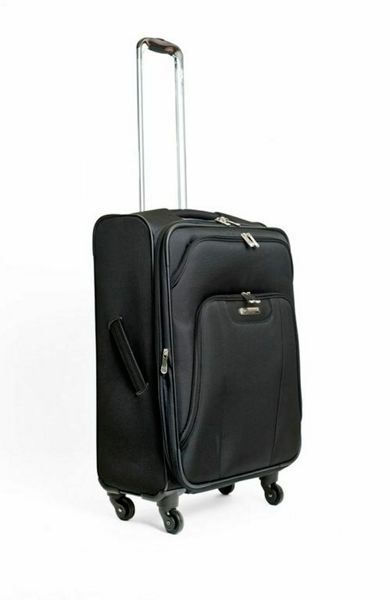 Linea Metro 3 case 4 wheel cabin suitcase
