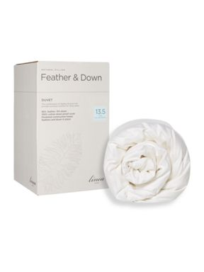 Linea Feather & down All season 13.5tog duvets