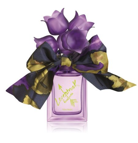 Vera Wang Lovestruck Floral Rush Eau de Parfum 50ml