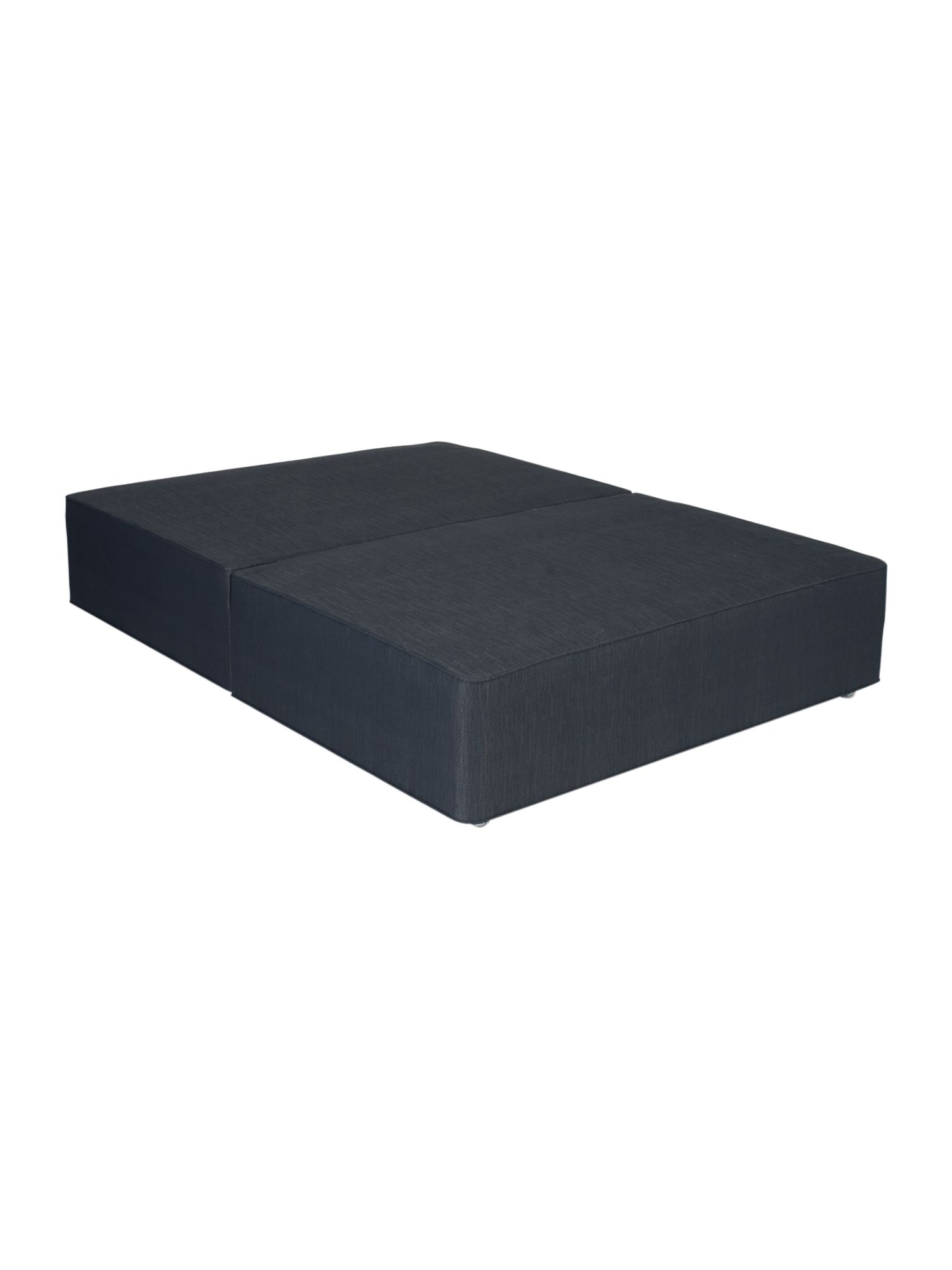 Blueberry sprung edge divan range
