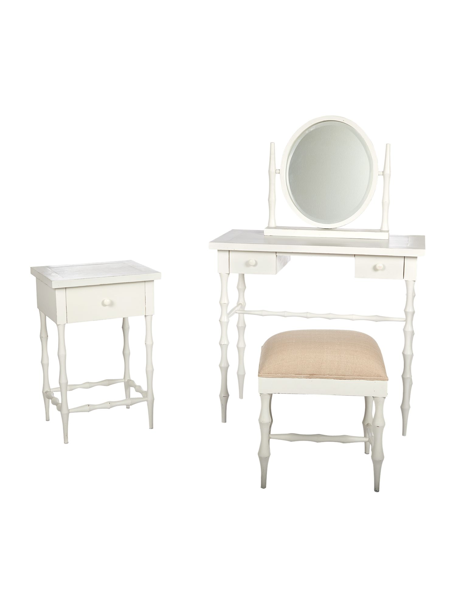 Hailey bedroom furniture range