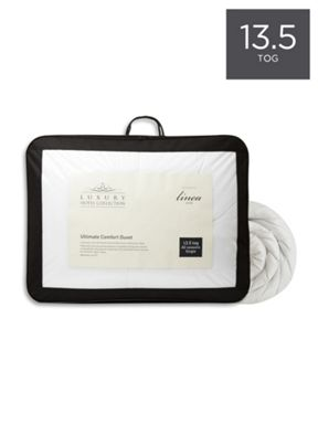 Luxury Hotel Collection Ultimate comfort all season 13.5 duvets