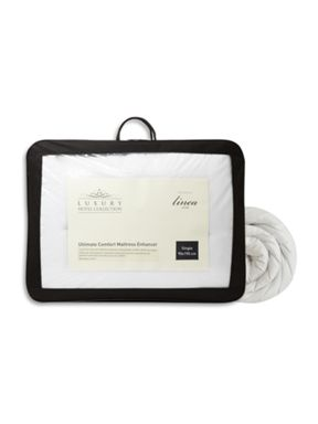 Hotel Collection Ultimate comfort mattress topper range