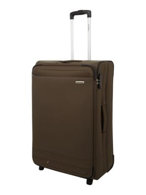Samsonite Amazon range in taupe