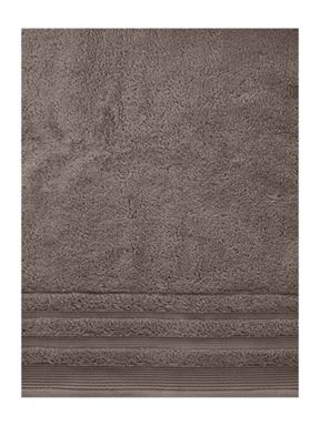 Casa Couture Classic luxury towel range in smoke