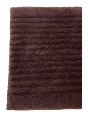 Casa Couture Classic luxury towel range in amethyst