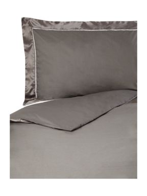 Casa Couture Berwick bedlinen in pewter