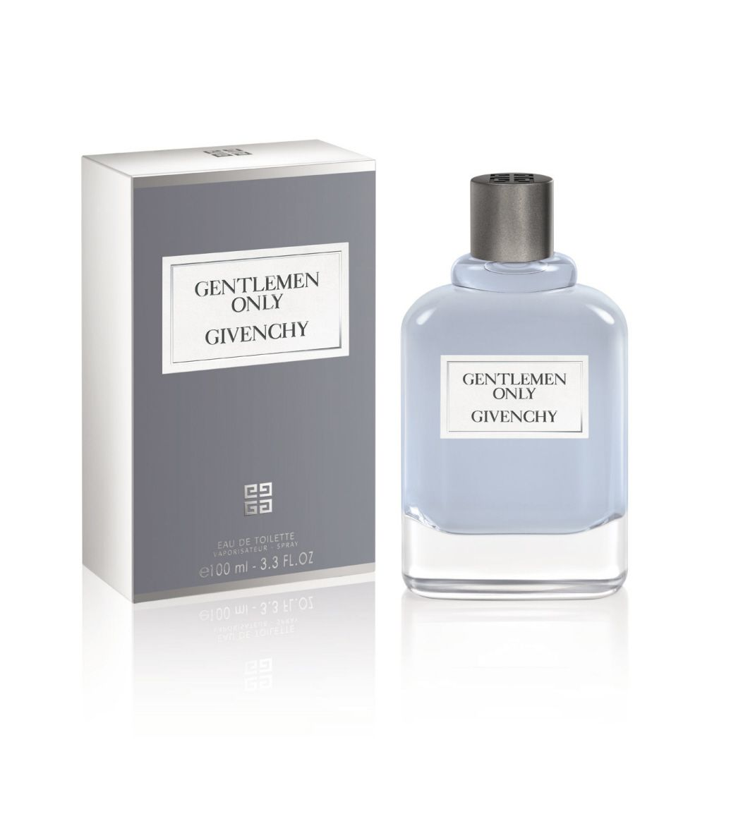 Gentlemen Only Eau De Toilette