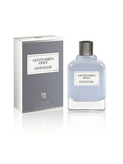 Gentlemen Only Eau De Toilette 100ml