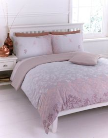 Linea Meadow duvet cover set