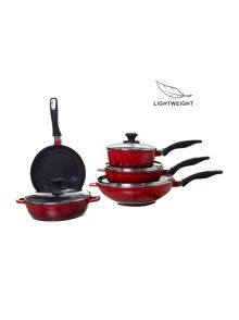 Cast Iron Cookware Ranges