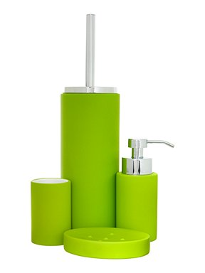 bathroom accessories lime green healthydetroiter com - Bathroom Accessories Lime Green
