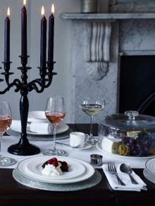 Linea Oxford tablelinen range