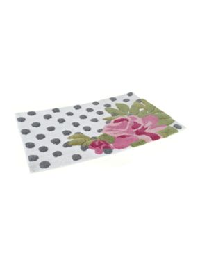 Pretty floral towels