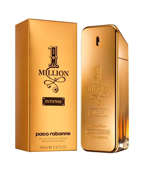 1 Million Intense Eau de Toilette