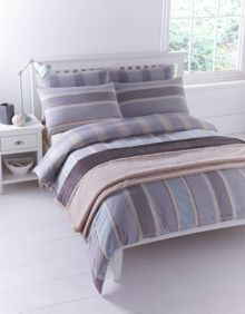 Ecru flannel king sheet set set