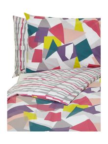 Linea Shard duvet cover set
