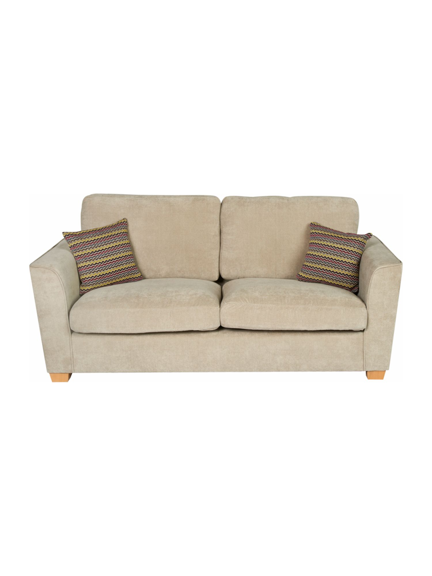 Oxford grey sofa range