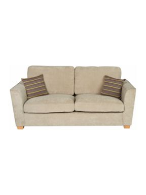 Linea Oxford grey sofa range