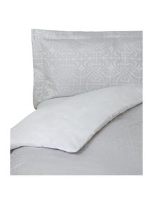 Alaia oxford pillowcase pair