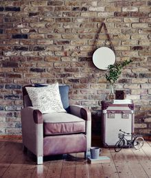 industrial living room furniture range