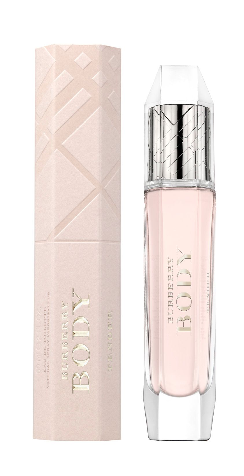 Body Tender Eau de Toilette