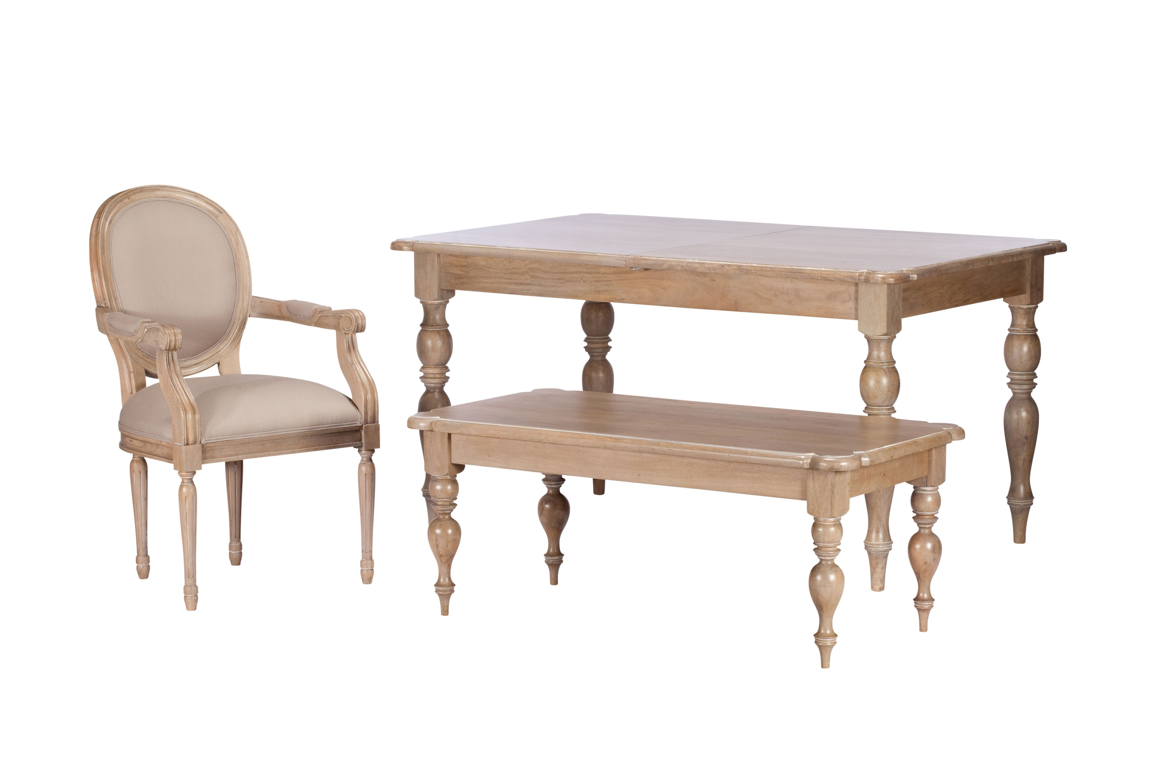 Florence dining furniture range