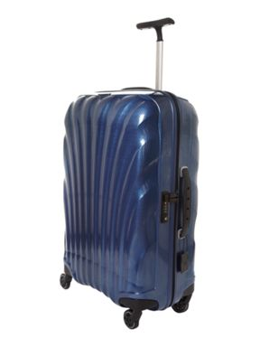 Samsonite Cosmolite four wheel blue range