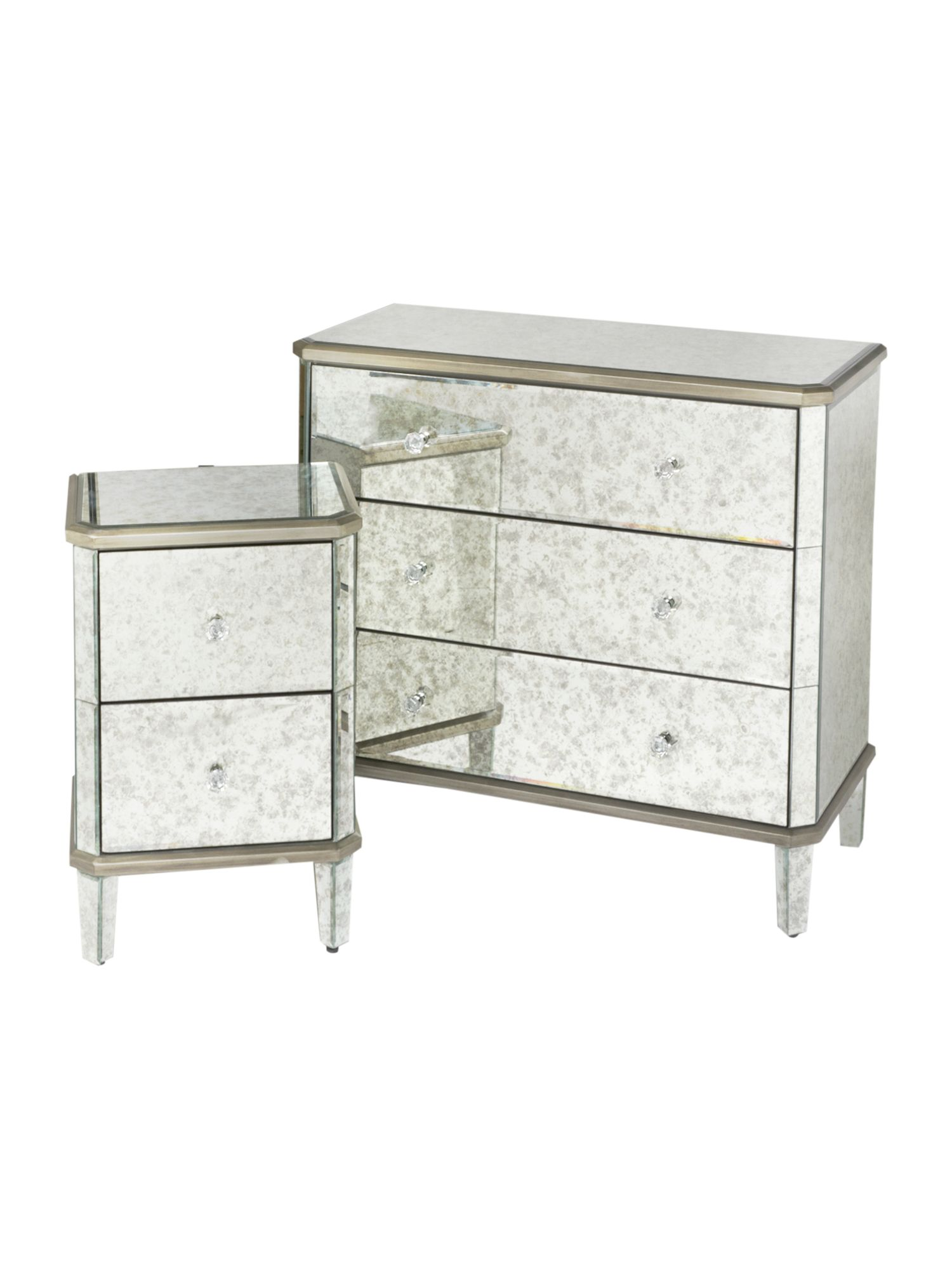 Anise bedroom furniture range