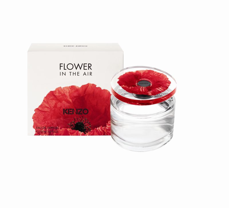 Flower In The Air Eau de Parfum