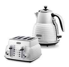 Delonghi Delonghi white kitchen accessories