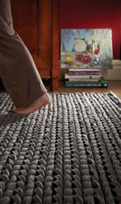 Urbane Grey Rugs