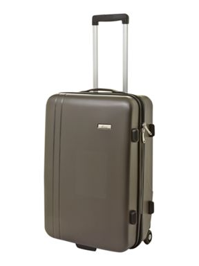Linea Capetown black luggage range