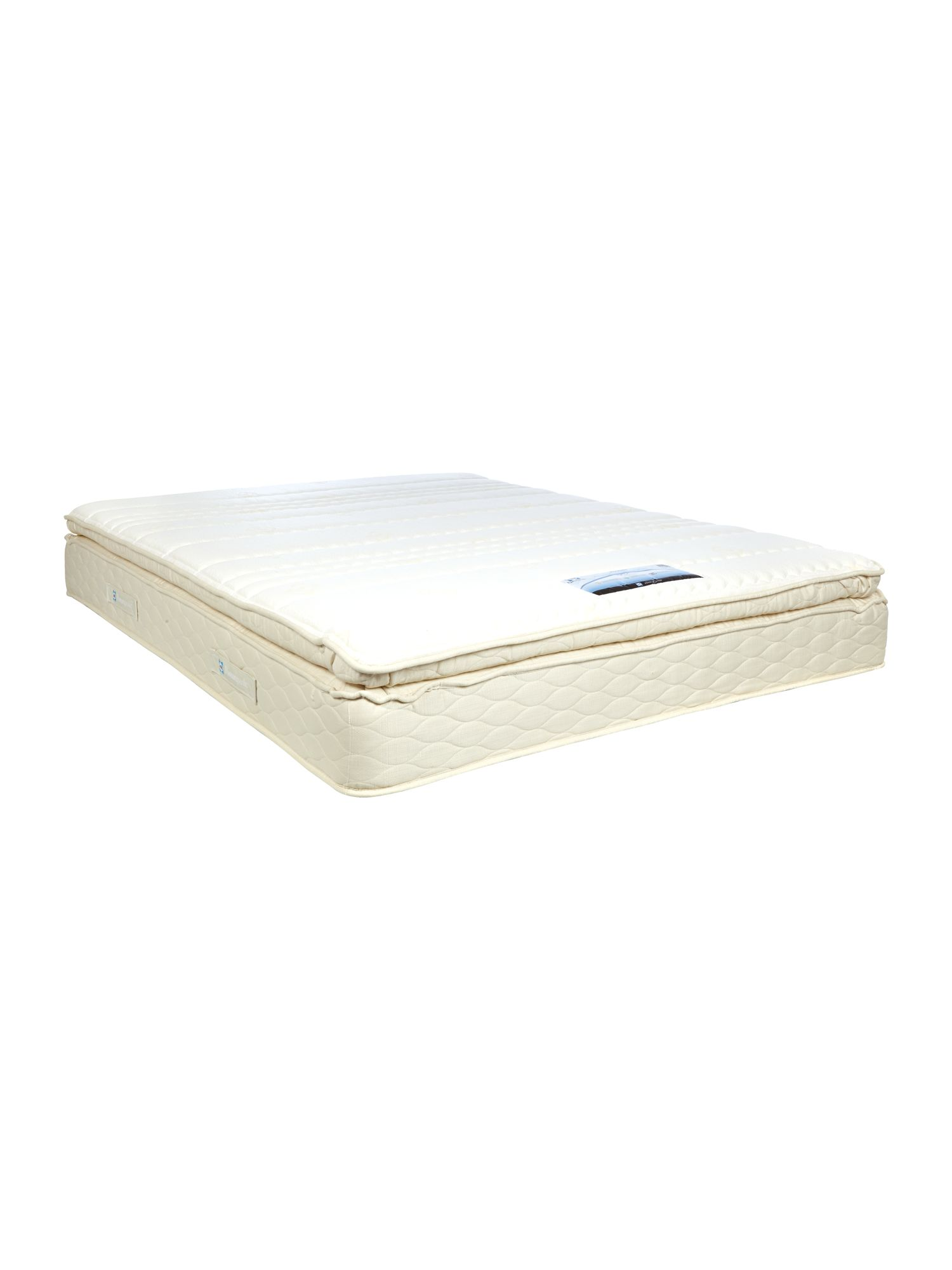Rhodes mattress range