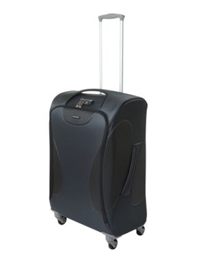 Samsonite Panayio grey luggage range