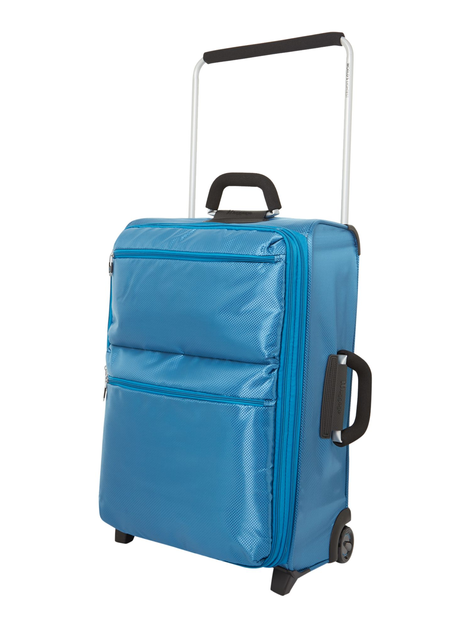 IT02 Petrol luggage range