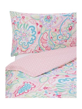 Linea by Collier Campbell Tiana duvet set