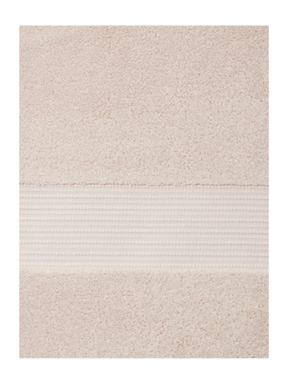Linea Ultra Luxe towels in oyster