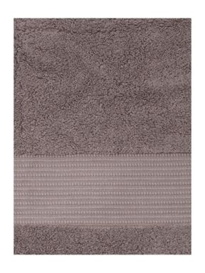 Linea Ultra Luxe towels in slate