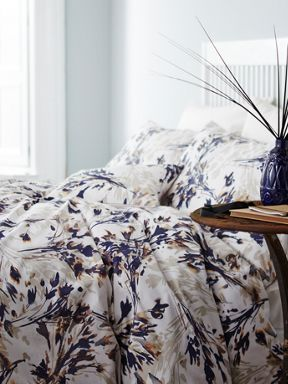 Linea Bluegrass duvet set