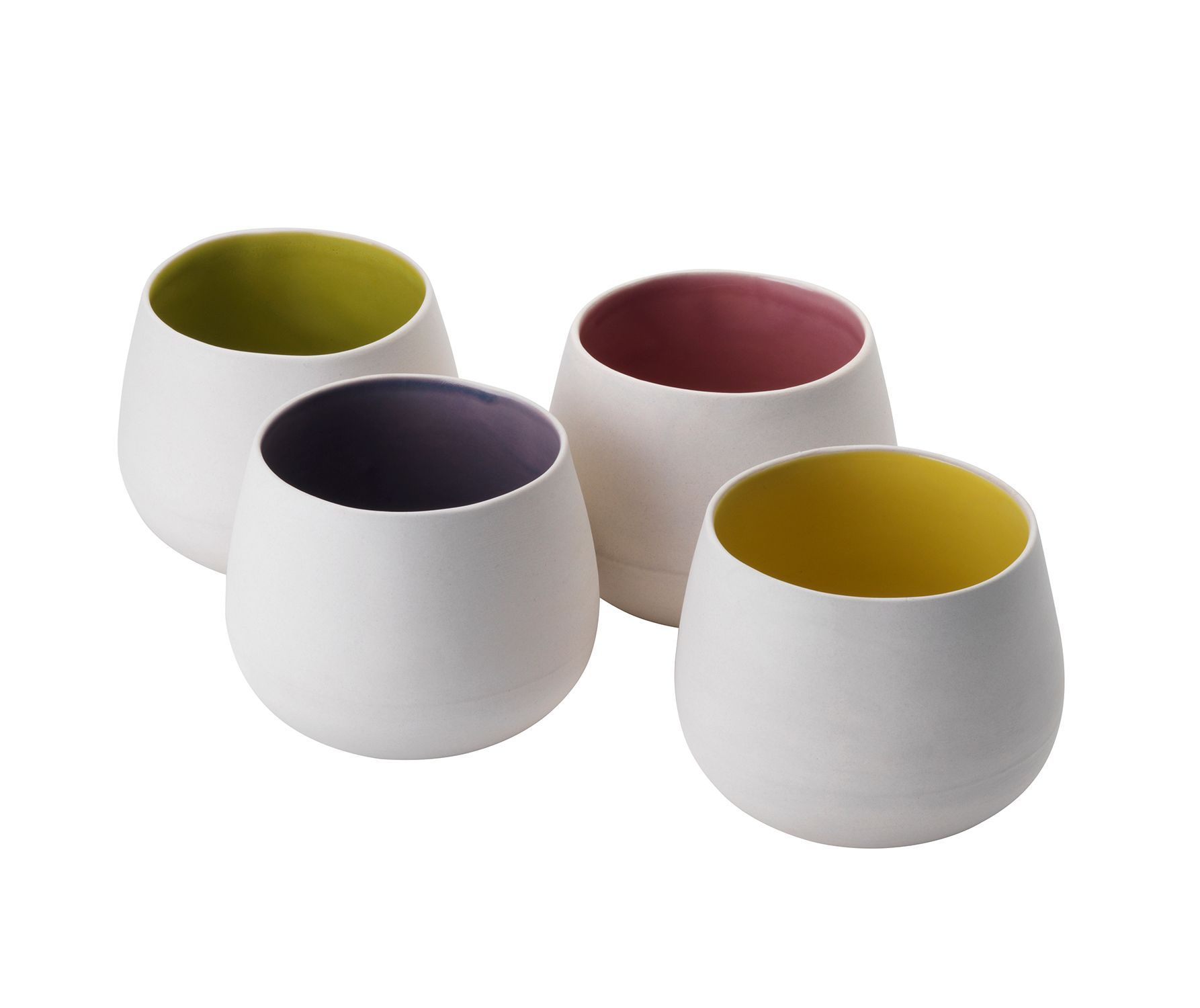 Ceramic Votives Range