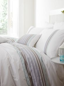 Odette mineral king duvet set