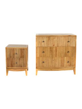 Living by Christiane Lemieux Thelma bedroom furniture range